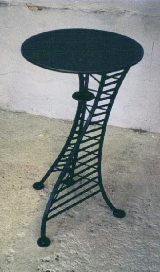 2nd Jetsons table